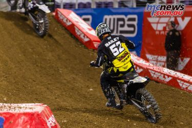 AMA SX Rnd Bailey JK SX Minneapolis