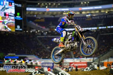 AMA SX Rnd Barcia JK SX Minneapolis