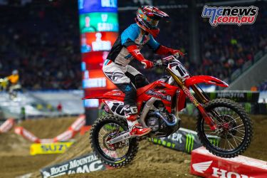 AMA SX Rnd Brayton JK SX Minneapolis