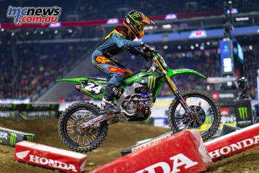 AMA SX Rnd Forkner JK SX Minneapolis