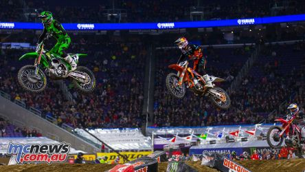 AMA SX Rnd Multiple JK SX Minneapolis