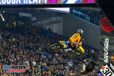 AMA SX Rnd Reed JK SX Minneapolis