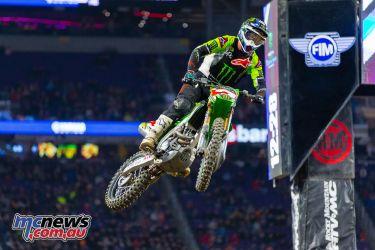 AMA SX Rnd Tomac JK SX Minneapolis