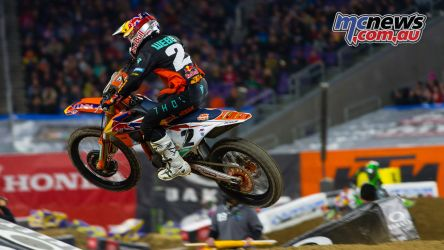 AMA SX Rnd Webb JK SX Minneapolis