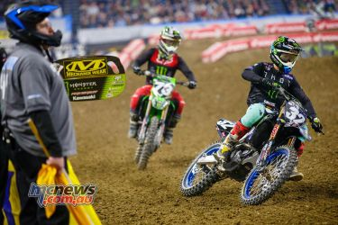AMA SX Rnd Indy Justin Cooper JK SX Indy