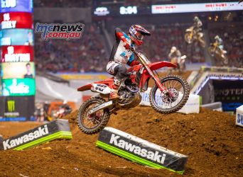 AMA SX Rnd Atlanta Brayton JK SX Atlanta