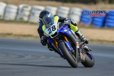 ASBK Test Wakefield TDJimages Aiden Wagner