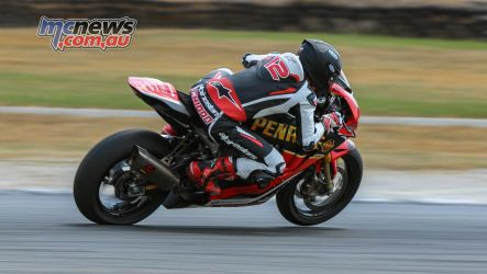ASBK Test Wakefield TDJimages Mark Chiodo