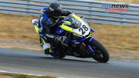 ASBK Test Wakefield TDJimagesDay Aiden Wagner