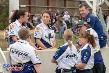ASBK Rnd Wakefield Race Safe RM