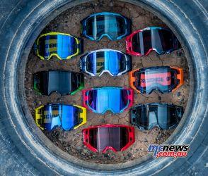 Leatt Goggles Lenses