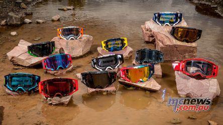 Leatt Goggles Velocity Range MotoGPX