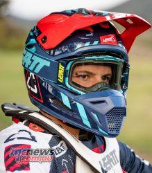 Leatt Goggles Velocity Scene MotoGPX