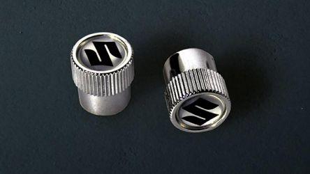 Suzuki Katana Accessories ValveCaps