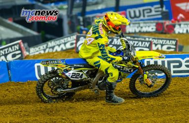 AMA SX Rnd Charles Lefrancois Privateers JK SX Houston