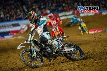 AMA SX Rnd Denver Wilson JK SX Denver