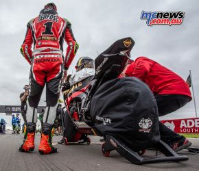 ASBK Round The Bend SA Troy Herfoss TBG