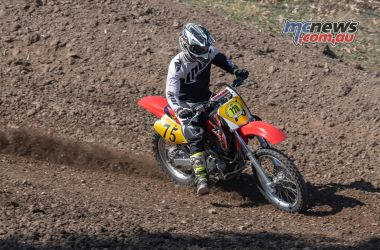 Broadford Bike BonanzaSiBBB RbMotoLens Dirt