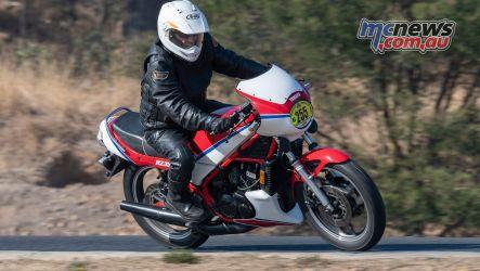 Broadford Bike BonanzaSiBBB RbMotoLens Yamaha RZ