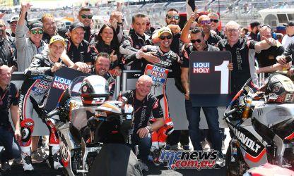 MotoGP Rnd COTA Dynavolt GP AN