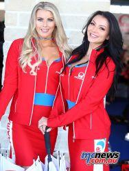 MotoGP Rnd COTA Girls GP AN