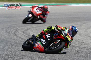 MotoGP Rnd COTA Iannone GP AN