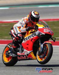 MotoGP Rnd COTA Lorenzo GP AN