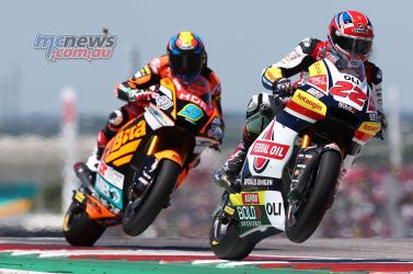 MotoGP Rnd COTA Lowes GP AN