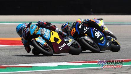 MotoGP Rnd COTA MarqA GP AN