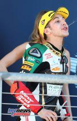 MotoGP Rnd COTA Migno GP AN
