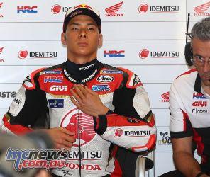 MotoGP Rnd COTA Nakagami GP AN