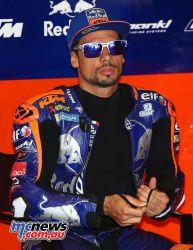 MotoGP Rnd COTA Oliveira GP AN