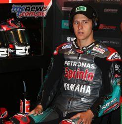 MotoGP Rnd COTA Quartararo GP AN