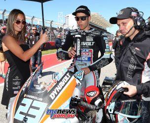 MotoGP Rnd COTA Schrotter GP AN