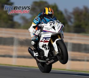 ASBK TBG ASBK Round The Bend Ted Collins TBG Sat