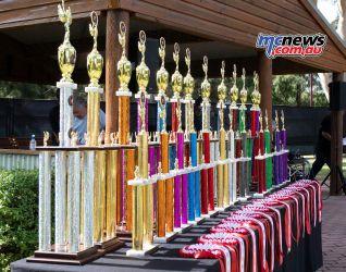 Jap Bike Show X RbMotoLens Lots of big trophies