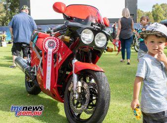 Suzuki GSX R ImageRM