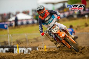 AMA MX Rnd Wilson Todd Privateers JK MX Hangtown