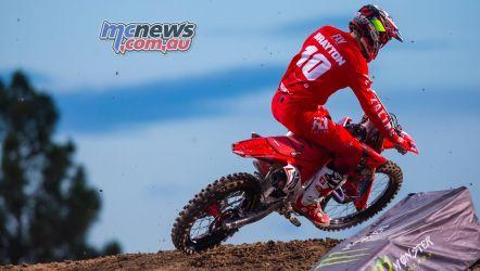 AMA Supercross FInal Brayton JK SX Vegas