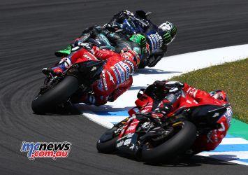 MotoGP Rnd Jerez Dovi GP AN