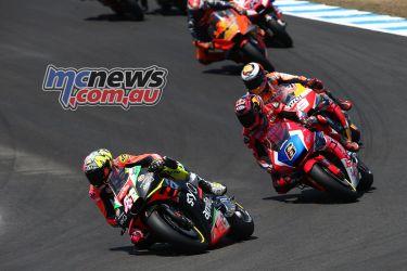 MotoGP Rnd Jerez EspA GP AN