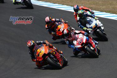 MotoGP Rnd Jerez EspP GP AN