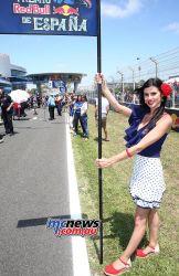 MotoGP Rnd Jerez Girl GP AN