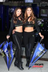 MotoGP Rnd Jerez Girls GP AN