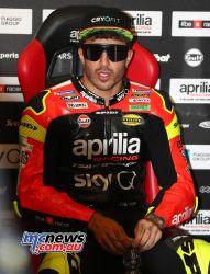 MotoGP Rnd Jerez Iannone GP AN
