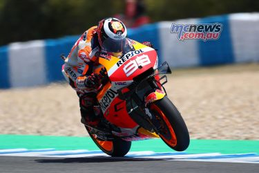 MotoGP Rnd Jerez Lorenzo GP AN