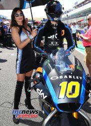 MotoGP Rnd Jerez Marini GP AN
