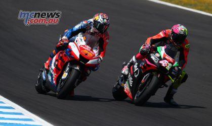 MotoGP Rnd Jerez Miller EspA GP AN