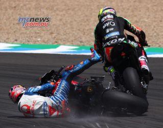 MotoGP Rnd Jerez Miller GP AN