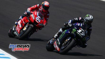 MotoGP Rnd Jerez Vinales GP AN
